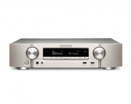 Ultracienki amplituner Marantz NR1506