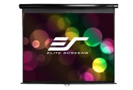 Ekran ręczny Elite Screens - M100XWH-E24 221,5 x 124,7 cm