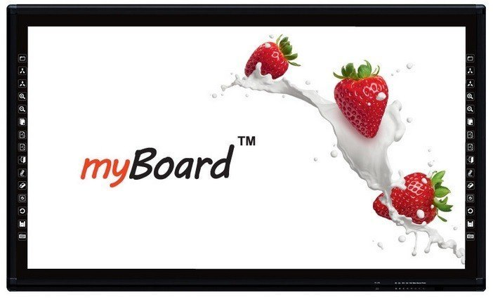 Tablica interaktywna myBoard TE-XP65 i3