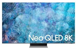 "Smart TV Samsung 65"" Neo QLED 8K"
