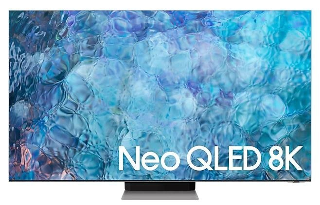 "Smart TV Samsung 85"" QN800A Neo QLED 8K"