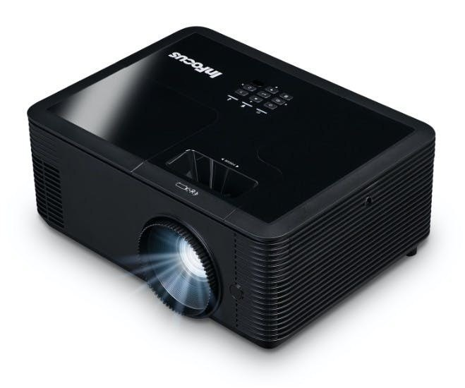 Projektor INFOCUS IN2138HD (Refurbished)